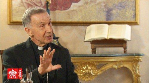 Vatican News: Vatikan bekräftigt Nein zur Priesterweihe für Frauen