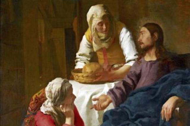 Basler Zeitung: Religion der Frauen