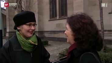 Schweiz Aktuell: Diskussion um Priesteramt in den beiden Basel